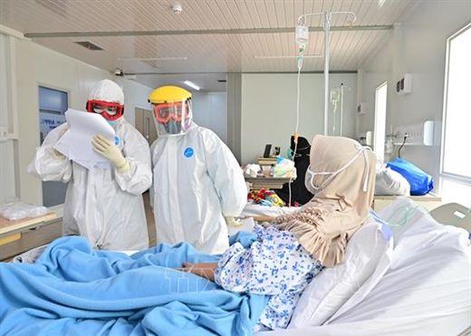 Lời khuyên mới từ Tổ chức Y tế Thế giới WHO dành cho bệnh nhân nhiễm Covid-19