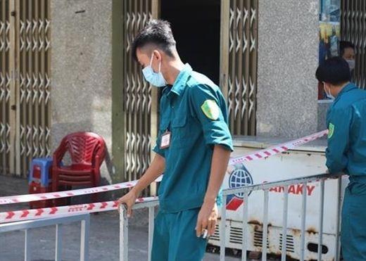 Phát hiện thêm 82 ca nhiễm Covid-19, giãn cách xã hội toàn TP Chí Linh - Hải Dương