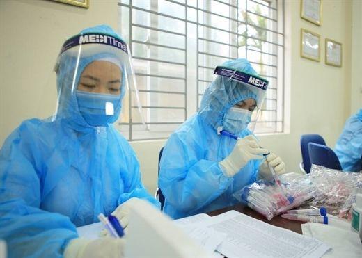 Việt Nam ghi nhận ca đầu tiên nhiễm Covid-19 biến chủng ở Nam Phi