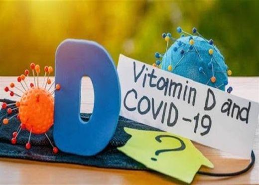 Ánh nắng mặt trời và thực phẩm giàu vitamin D giúp giảm nguy cơ tử vong do Covid-19