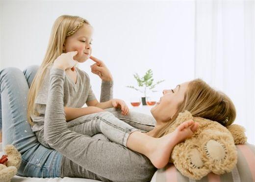 4 điều mẹ cần làm nếu chẳng may trẻ gặp ác mộng