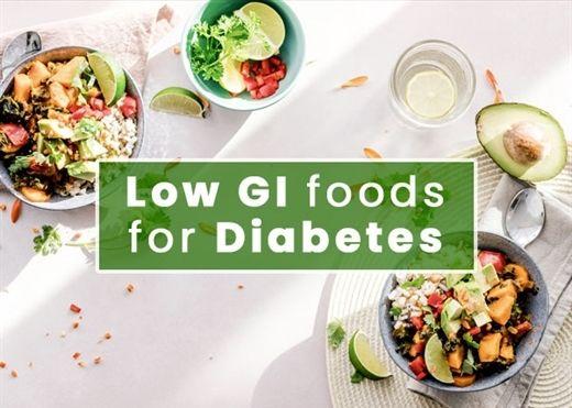 Đây là những siêu thực phẩm bất kỳ bệnh nhân tiểu đường nào cũng nên sử dụng