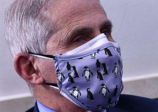 Tin vui từ Trung tâm Kiểm soát và Phòng ngừa dịch bệnh (CDC): Có thể ngăn chặn 95% virus SARS-CoV-2 bằng cách mang 2 lớp khẩu trang