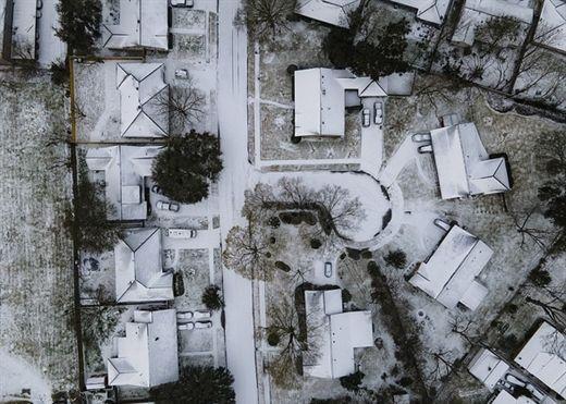 Hàng chục người chết vì bão tuyết ở Mỹ, nhiệt độ lạnh bao nhiêu có thể gây chết người?