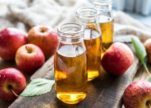 5 loại giấm thông dụng và lợi ích sức khỏe của chúng