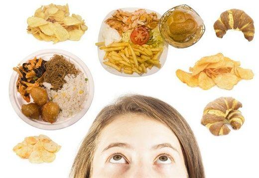 Không chỉ có mỗi đói bụng mà có tới 7 kiểu đói khác nhau, vậy làm sao để kiểm soát chúng?