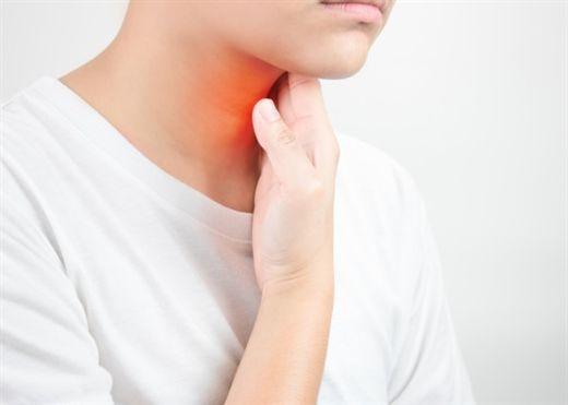 Ánh sáng nhân tạo vào ban đêm làm tăng nguy cơ ung thư tuyến giáp