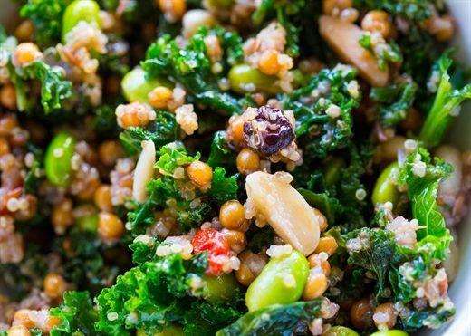 Chế độ ăn uống quyết định đến 80% hành trình giảm cân thành công, bí mật nằm ở 9 thực phẩm giàu protein này