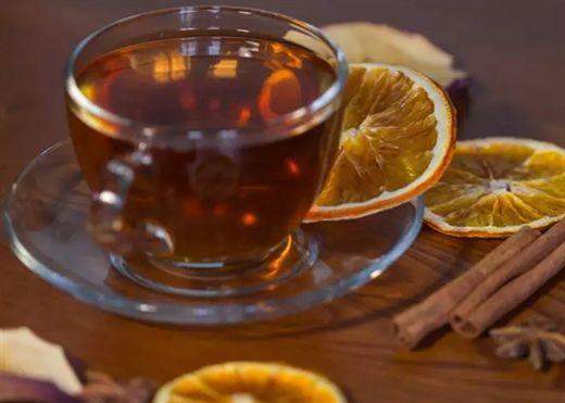 Ăn cam xong chớ vứt vỏ đi, pha một cốc trà vỏ cam để giúp tăng cường miễn dịch và cải thiện tiêu hóa
