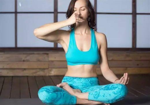 Không phải ăn ít tập nhiều mới giảm cân, biết thở đúng cách cũng giúp giảm cân hiệu quả đấy