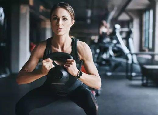 Nghiêm túc theo những bài tập này hàng ngày, bạn sẽ nhanh chóng đạt được mục tiêu giảm cân và tăng cơ hiệu quả