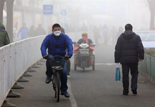 7 cách bất thường ô nhiễm không khí gây hại cho sức khỏe của bạn