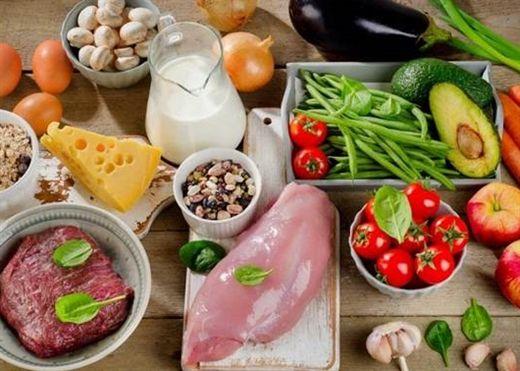 Để cơ thể luôn khỏe mạnh, nhất nhất phải bổ sung 6 nhóm chất dinh dưỡng cần thiết này
