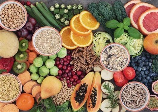 Không chỉ giảm cân, chế độ ăn giàu chất xơ còn vô số lợi ích đáng ngạc nhiên