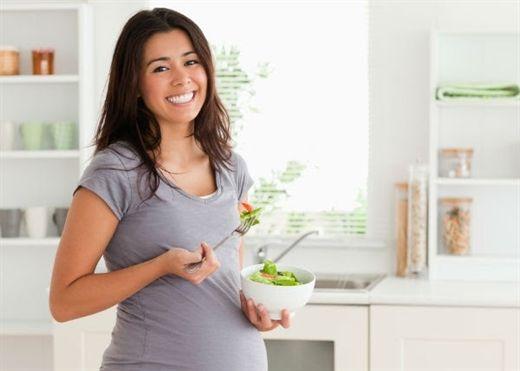 Giảm cân khi cho con bú làm sao để an toàn và hiệu quả, đây là lời khuyên của các chuyên gia dinh dưỡng