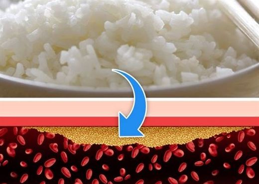 Khám phá lợi ích của 'ăn cơm' - bí quyết sống lâu của người Nhật