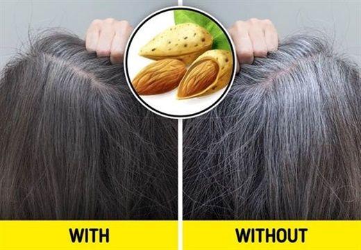 9 biện pháp điều trị và ngăn ngừa tóc bạc sớm ngay tại nhà