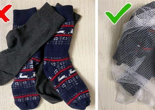 Không phải cứ nhét cả mớ đồ bẩn vào máy giặt là xong, nên tránh những sai lầm này nếu muốn máy giặt nhà mình được bền và sạch
