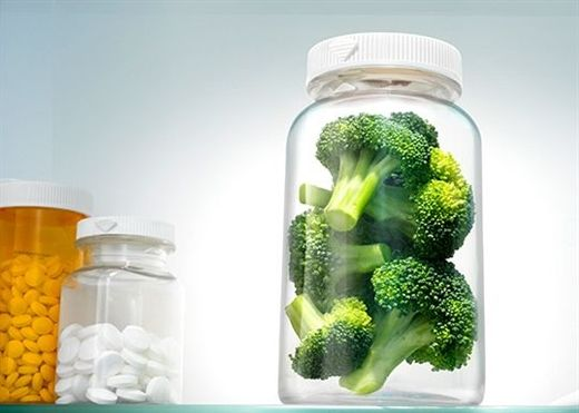 5 loại thực phẩm chứa chất oxy hóa cao, chứng minh cho quan điểm 'thực phẩm là thuốc' giúp ngăn các bệnh nguy hiểm như ung thư hay tim mạch