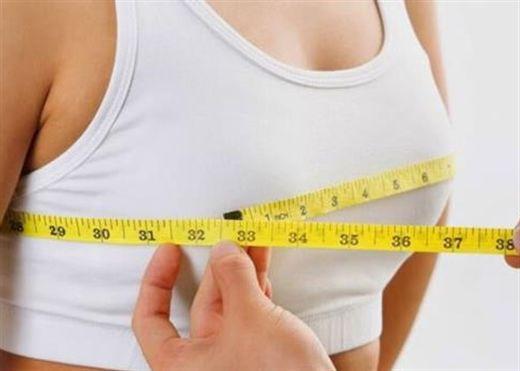 Nếu đang khó chịu vì vòng 1 quá khổ, hãy thử ngay các biện pháp khắc phục tại nhà để giảm bớt kích thước vòng ngực một cách tự nhiên