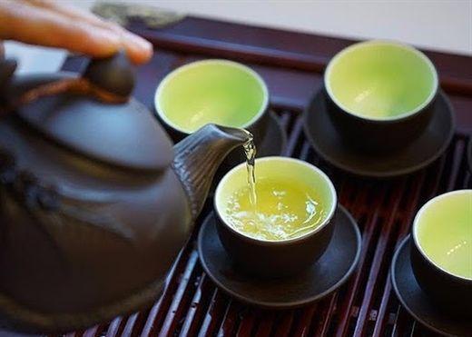 Theo nghiên cứu mới, trà có thể làm giảm huyết áp như thế nào?