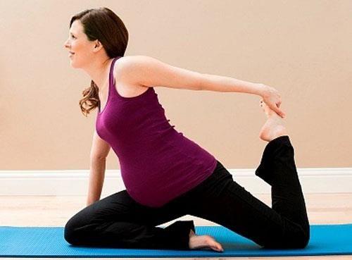 Thêm lý do để các bà mẹ chịu khó tập thể dục khi mang thai: Giúp giảm thiểu nguy cơ phát triển bệnh tiểu đường ở trẻ em