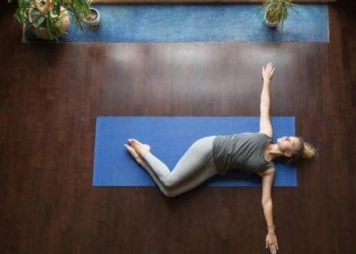 Không chỉ giúp cơ thể dẻo dai, những tư thế yoga này còn siêu tốt cho sức khỏe đường ruột và hệ tiêu hóa