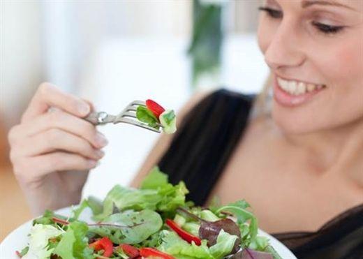 Siêu thực phẩm tốt nhất cho đàn ông và phụ nữ trên 40 tuổi