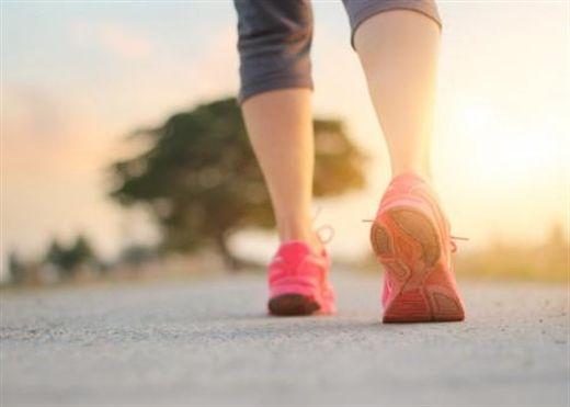 Thói quen đi bộ chậm có thể làm tăng khả năng mắc căn bệnh nguy hiểm này