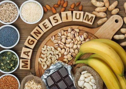 Magie vô cùng quan trọng đối với cơ thể, đây là những loại thực phẩm giàu magie hàng đầu nên bổ sung vào chế độ ăn hàng ngày