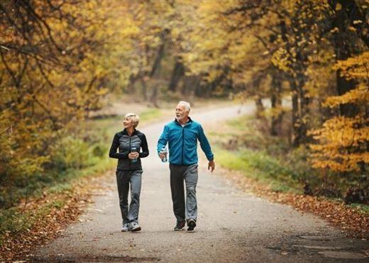 Đi bộ có tốt không? Đây là mọi thứ bạn cần biết về đi bộ để tập thể dục