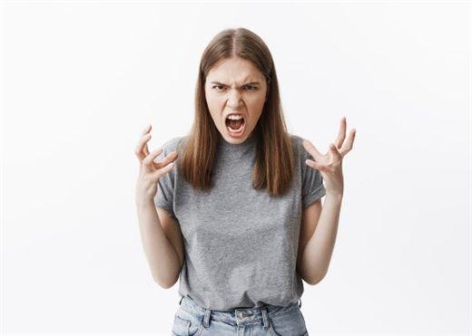 11 cách để giải tỏa cơn tức giận