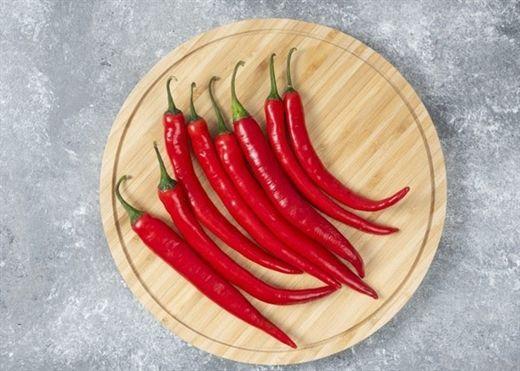 Các chuyên gia tiết lộ ớt có thể giúp bạn sống lâu hơn và những điều cần biết về lợi ích sức khỏe của ớt