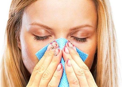 6 cách thoát khỏi tình trạng nghẹt mũi chỉ trong 15 phút