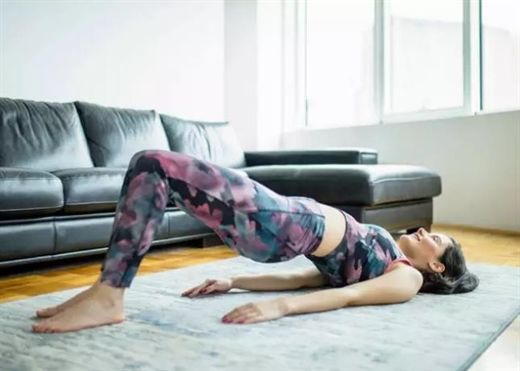Sai lầm khiến bài tập độ mông và giảm mỡ vùng eo trở thành công cốc