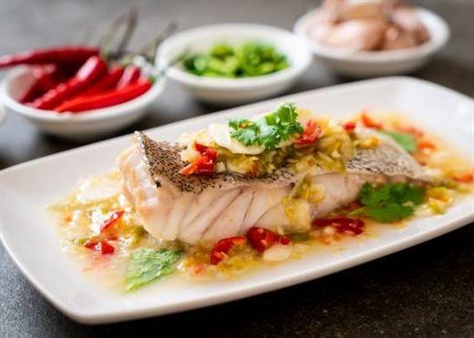Lý do nên thêm cá basa vào chế độ ăn: Giàu protein và DHA, giúp giảm nguy cơ mắc bệnh Alzheimer hay Parkinson