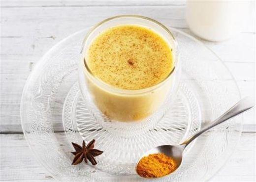 Cách pha trà gừng nghệ thành thức uống bổ dưỡng giúp ngăn ngừa ung thư và cải thiện hệ tiêu hóa