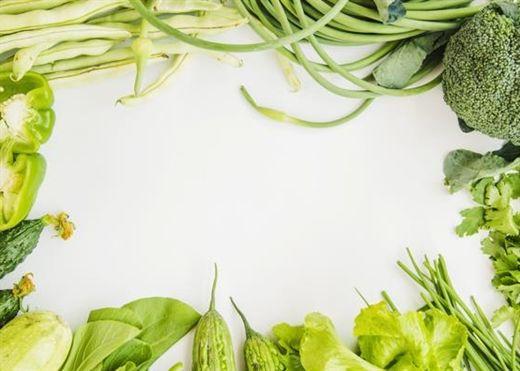 Dù mùi vị khó ăn, nhưng các loại rau xanh có vị đắng lại nhiều chất dinh dưỡng và chất chống oxy hóa tuyệt đối không nên bỏ qua