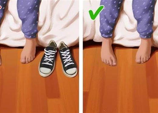 6 vật dụng không nên đặt trong phòng ngủ để đảm bảo an toàn sức khỏe