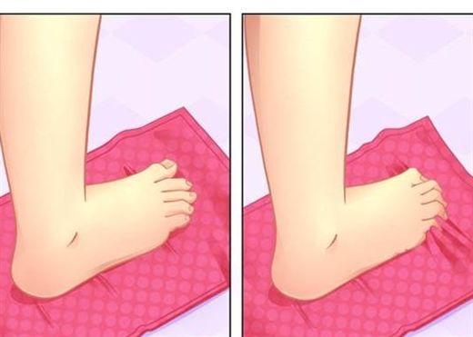 Đi lại cả ngày khiến chân đau nhức, áp dụng ngay 7 cách sau để thư giãn bàn chân