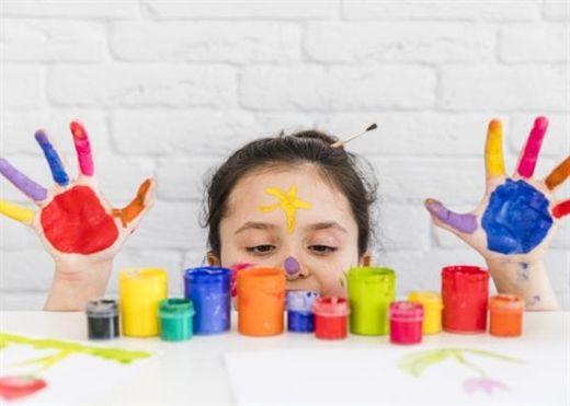 Tại sao chơi lại quan trọng đối với trẻ con và nên chọn loại đồ chơi nào là tốt nhất?