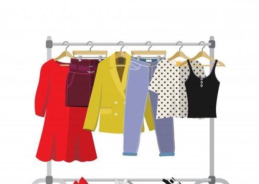 Thủ thuật đảm bảo quần áo của bạn luôn phẳng phiu mà không cần bàn ủi