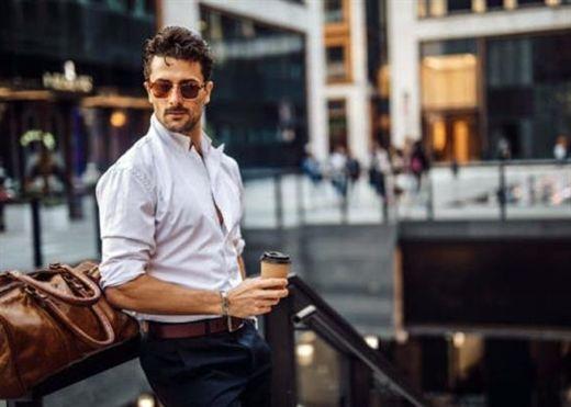 Bận rộn hay thói quen sinh hoạt khiến bạn già hơn tuổi, đây là 4 mẹo đơn giản giúp cánh mày râu trông trẻ trung hơn
