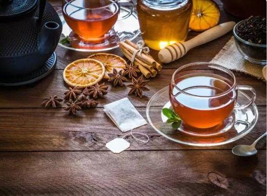 Cách pha một cốc trà đinh hương để giảm cân hiệu quả