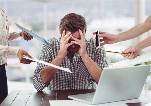 Bận rộn xử lý quá nhiều việc khiến bạn thường xuyên bị căng thẳng, đây là cách kiểm soát phản ứng của cơ thể với tình trạng đó