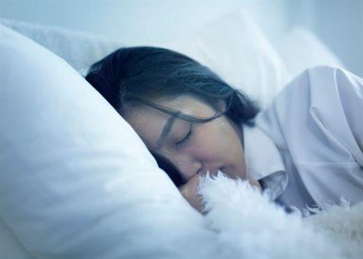 4 cách đơn giản để chuẩn bị cho mình một giấc ngủ ngon
