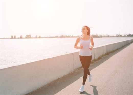 Chìa khóa tập thể dục ngày nắng nóng mà không sợ những nguy cơ như sốc nhiệt