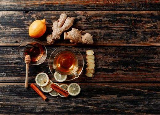Trà gừng mật ong – Bài thuốc tự nhiên điều trị chứng cảm cúm, buồn nôn và giảm đau hiệu quả