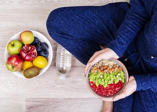 Mọi người có xu hướng ăn nhiều hơn sau khi tập thể dục và đây là cách khắc phục