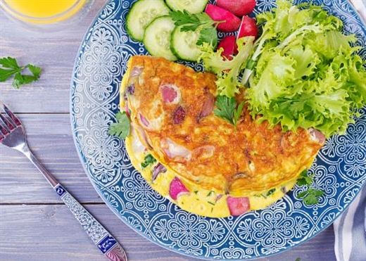 Vì sao trứng được đánh giá là thực phẩm lành mạnh nhất hành tinh?